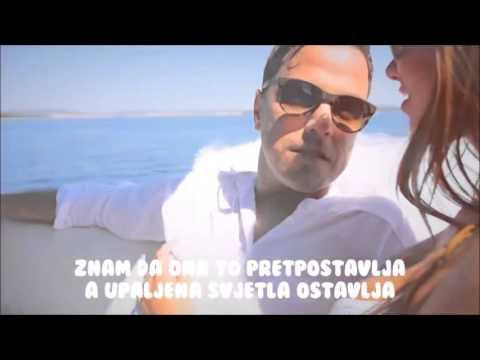 IVAN ZAK - PRETJERUJEM ( MATRICA + TEKST )