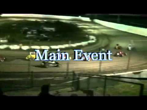 Marysville Raceway Park April 7 2012