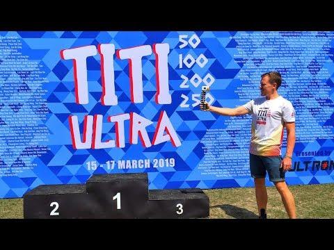 Ультрамарафон 200 км. Titi Ultra 2019. Дневник Марафонца.
