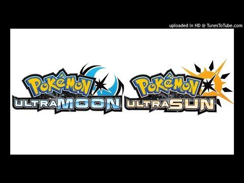 Vs Archie / Maxie - Pokémon Ultra Sun and Ultra Moon Music
