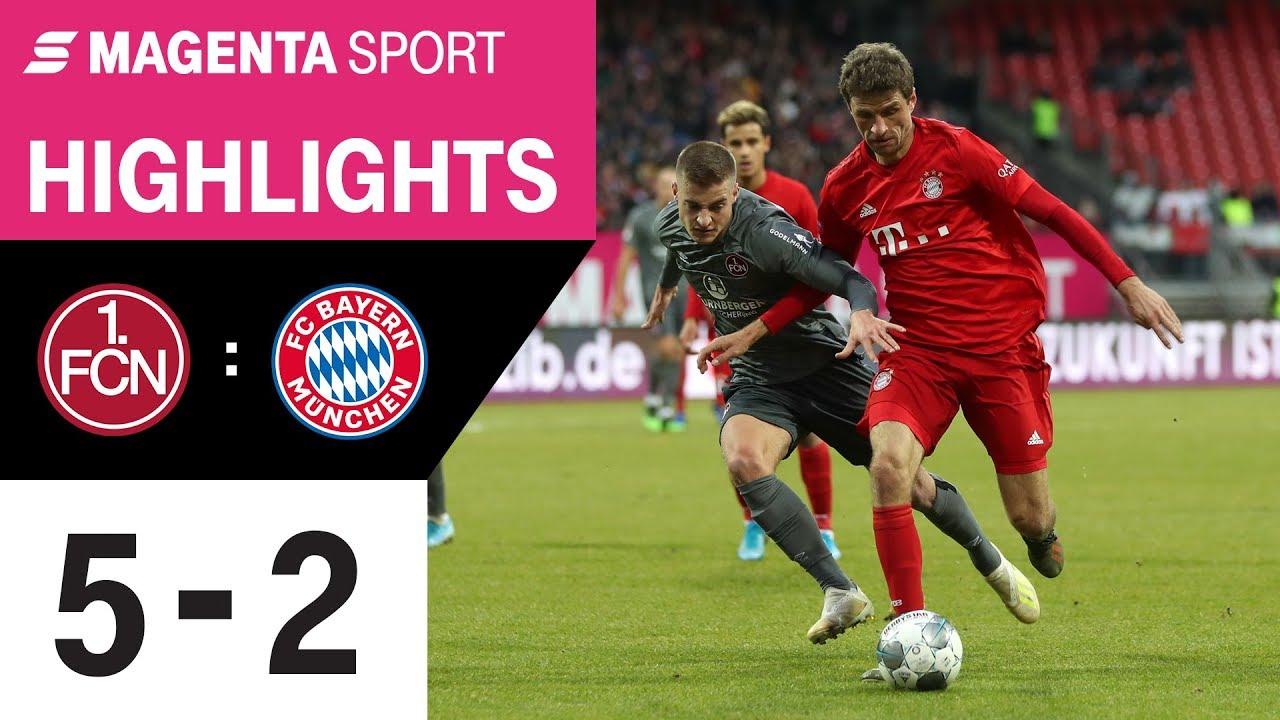 Bayern Gegen Ingolstadt 2020