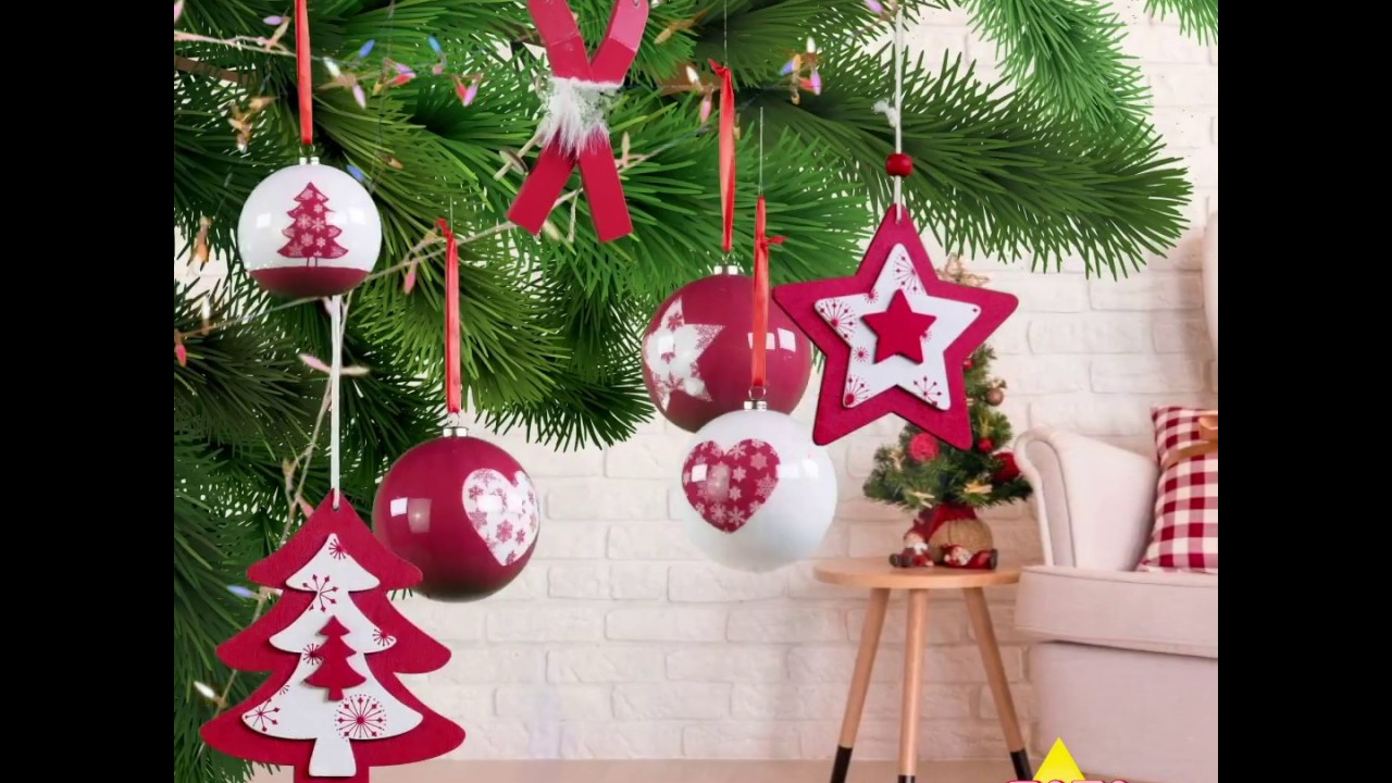 Gifi Decoration Noel Collection Noël 2018 Gifi
