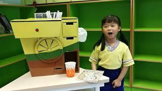 Publication Date: 2019-06-28 | Video Title: 仁紀親子齊齊STEM大賽(模擬汽水機)創作力獎(低小)1E