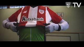 Athletic Club & Igor Anton, garaipenaren bila / Athletic Club & Igor Antón, a por la victoria