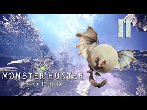 Monster Hunter World FR  - Le Paolumu #11 thumbnail