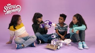 These Kids Built Their Own Robots To Solve Problems | Partners | Scary Mommy
