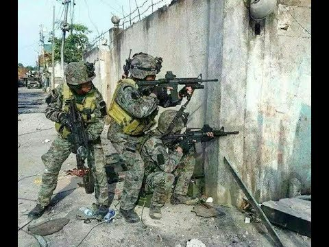 Zamboanga siege 2013