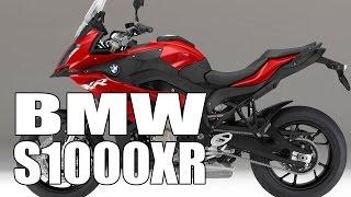 Test Ride: 2016 BMW S1000XR