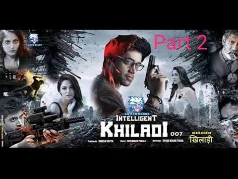Download Goodachari || Intelligent Khiladi || Thriller and Action Movie || Explained in Manipuri || Part 2.