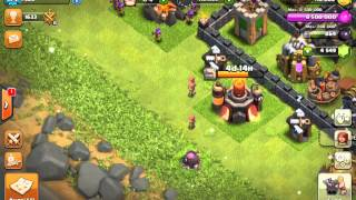 Let's Play Clash of Clans#024 (Truppen Vorschlag)
