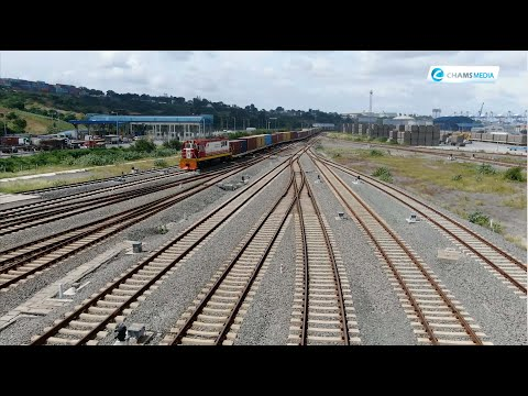 Economic impact of transporting Cargo on SGR