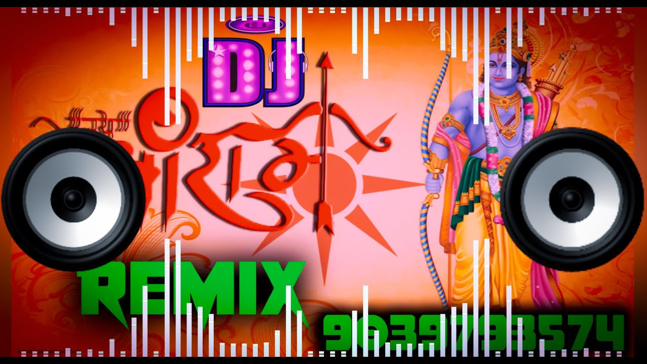 JAY SHRI RAM VS JAI BHOLENATH DJ REMIX MIX BY DJ VICKY 2020