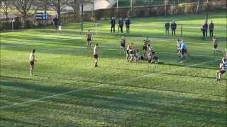 Wellington College 1XV Rugby 2014