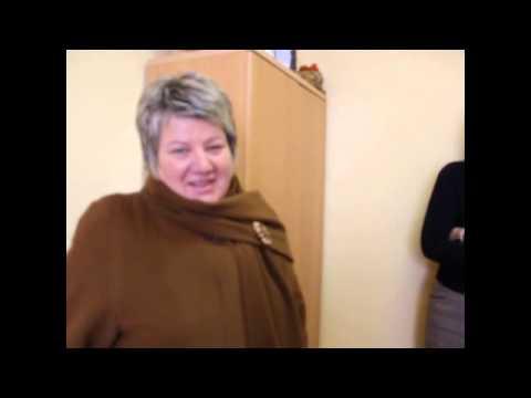 Konkurso nugalėtoja Audronė Šakalienė. Apie vyrą Vilių ir ne tik....