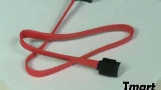 1.35 1.5 FT Serial ATA Raid Data HDD Hard Drive Cable-CL130