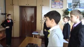 3В відкритий урок укр мови