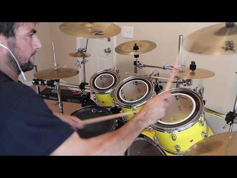 Josh Cassida Drum Cover: Converge -