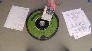 روبوت إنشاء 2 w./اردوينو