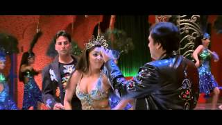Bhagam Bhag 2006 Signal Hot Indian Song  Tanushree Dutta with Govinda And Akshay