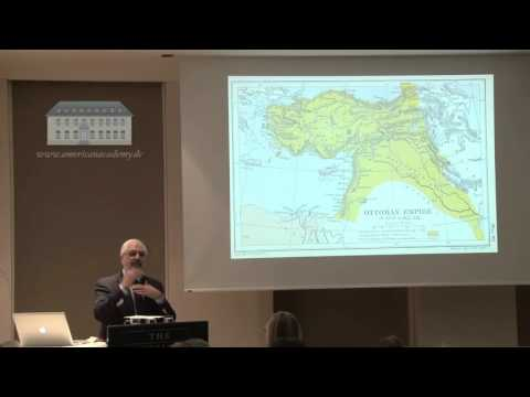 Ronald Suny: Why Genocide? The Fate of the Armenians and Assyrians at the End of the Ottoman Empire