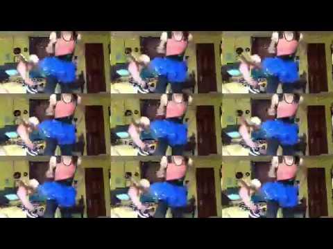 Lexy Music Video Pt  5