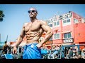 BajheeraIRL - 1st Place Men's Physique (Tall Class) - Muscle Beach Championship: September 3rd 2018