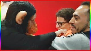 "J'AI VICTIMISÉ LA TEAM LASALLE ! CA TOURNE MAL "" MDR "" 😂"