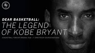 KOBE BRYANT ANNOUNCES RETIREMENT - The Last Chapter | Tribute to one of the GOAT