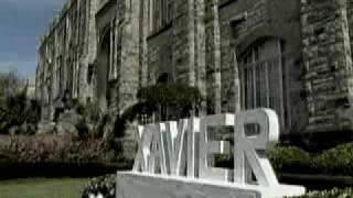 Xavier University of Louisiana : This is Xavier