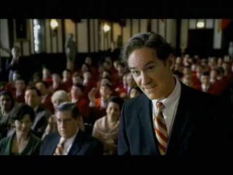 The Emperor's Club Trailer - 2002