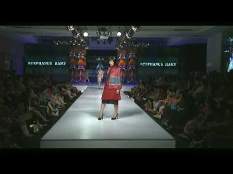 """[Live Recorded] """"Sumatera to Sulawesi"""" by Stephanus Hamy - Jakarta Fashion & Food Festival 2014"""