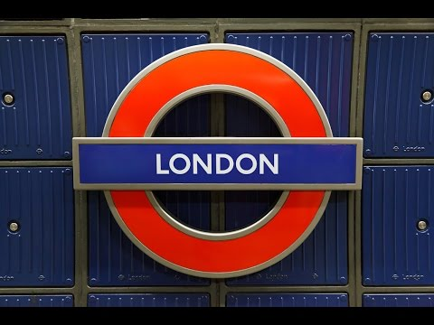 London tour in 220 seconds !!!