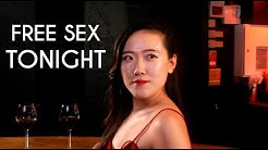 FREE SEX TONIGHT | Getting the Number of a CHINESE GIRL | Proununciation