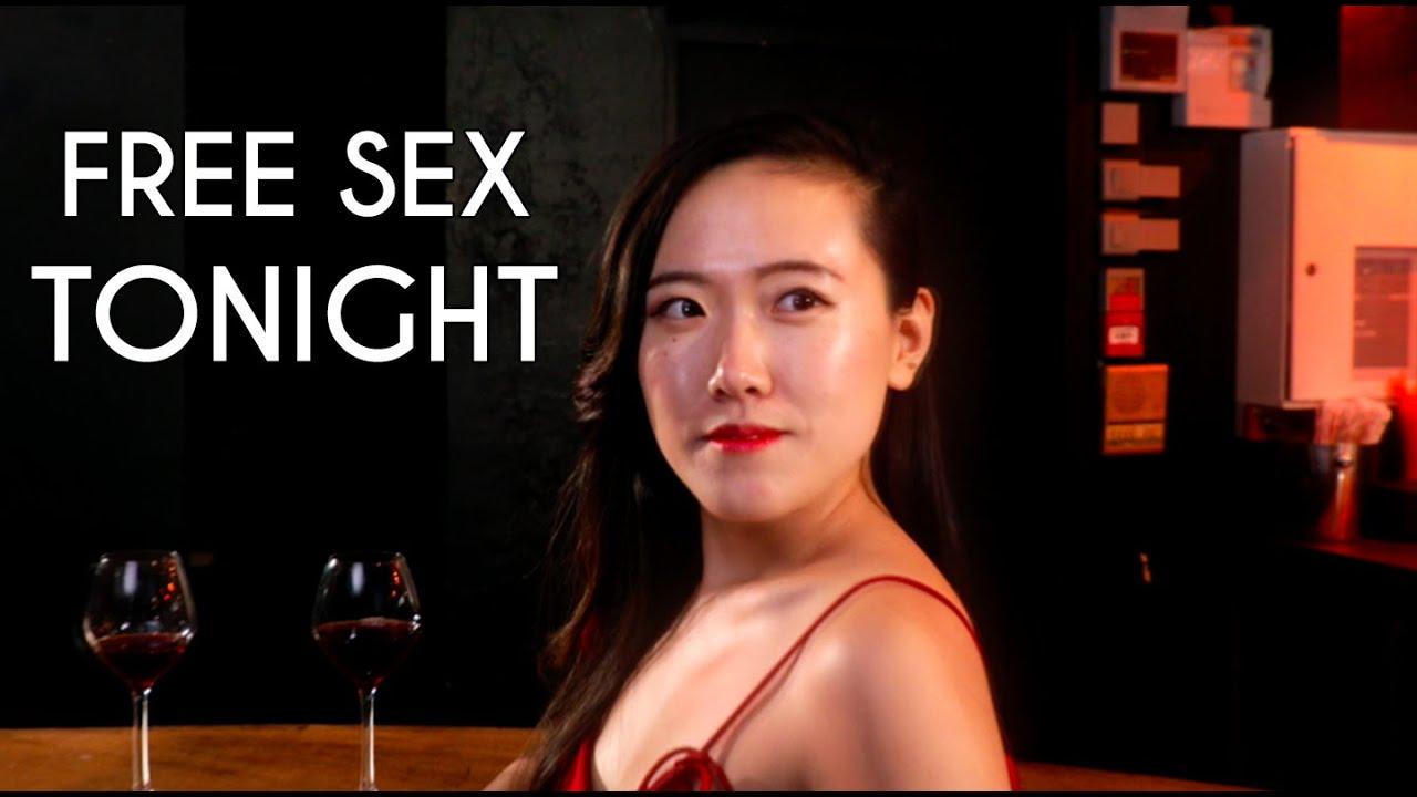 Free sex tonight