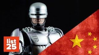 25 Unbelievable Things Happening In China Right Now (Featuring China Uncensored)