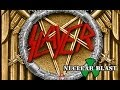 SLAYER - Implode (OFFICIAL TRACK - EARLY VERSION)