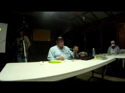 Tying the Clouser Minnow with Bob Clouser
