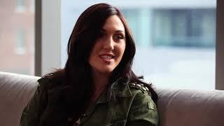 alyssa Reid interview