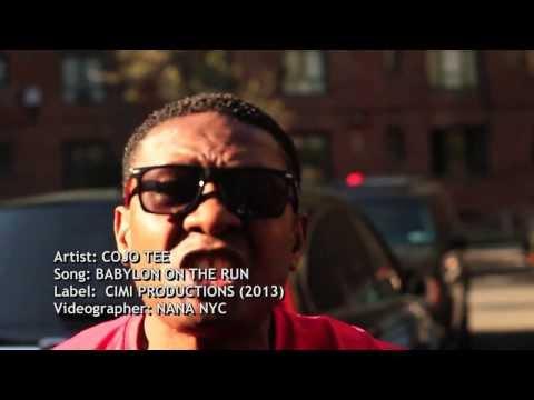 Cojo Tee - Babylon On The Run (Trayvon Martin Tribute) | GhanaMusic.com Video