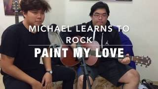 MLTR - Paint My Love (Ian.S Cover)