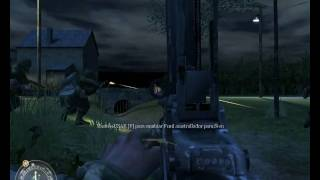 Call Of Duty (2003) - Gameplay (HD)