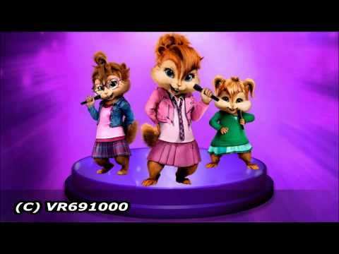 Cassadee Pope - I Wish I Could Break Your Heart - The Chipettes