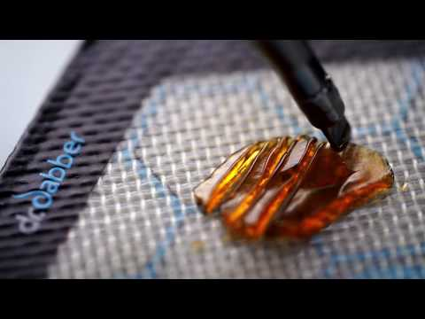 Budder Cutter Heated Cutting and Loading Tool for Waxes and Concentrates