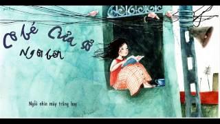 Cô Bé Ngồi Bên Cửa Sổ - Chu Lê Minh [Lyrics]