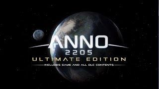ANNO 2205: ULTIMATE EDITION LAUNCH TRAILER