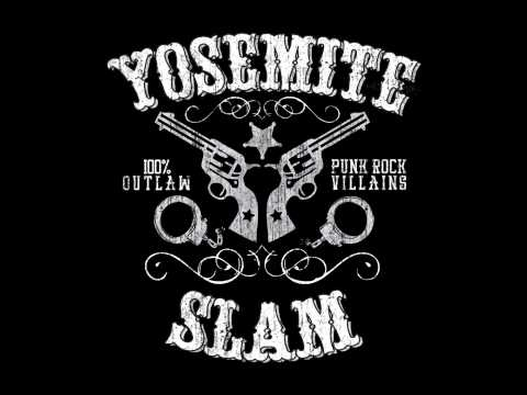 Yosemite Slam! - QuickDraw (Cowpunk)