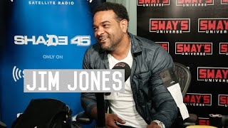 Jim Jones Talks Reconnecting with Jay-Z and Cam'ron, Being B…