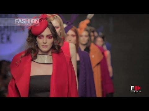 Serbia Fashion Week day 4 by Fashion Channel