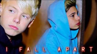 I Fall Apart (Post Malone) by Carson Lueders & Christian Lalama
