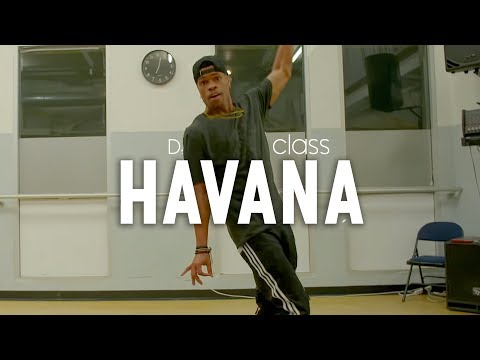 Camila Cabello ft. Young Thug - Havana | Phil Wright Choreography | DanceOn Class